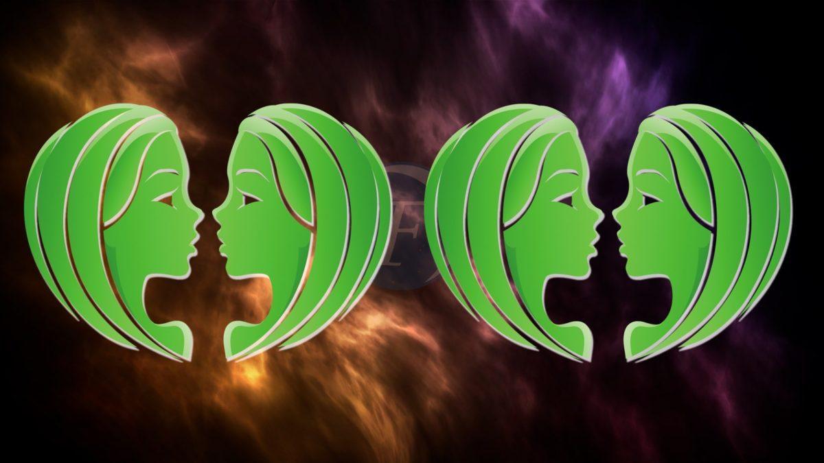 Совместимость Близнецы и Близнецы